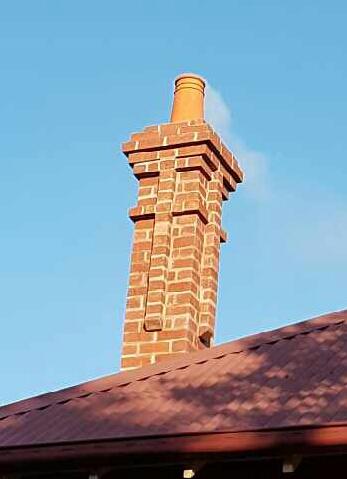Chimney Rebuild & Repair